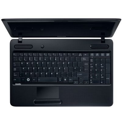 Ноутбук Toshiba Satellite C660-1PX PSC0LE-03J024RU