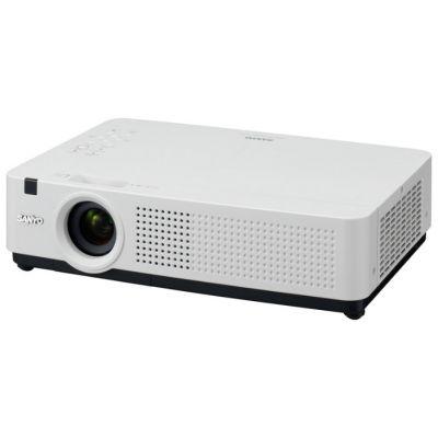 Проектор, Sanyo PLC-XU4000