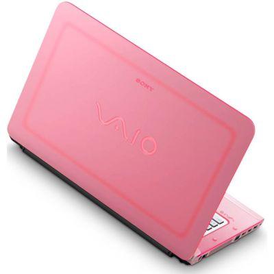 Ноутбук Sony VAIO VPC-CA2S1R/P
