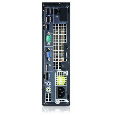 Настольный компьютер Dell OptiPlex 780 usff E7500 OP780-30748-05