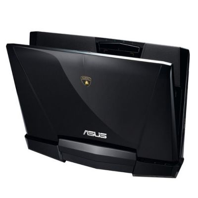 Ноутбук ASUS Lamborghini VX7 i7-2630QM Windows 7 (Black)