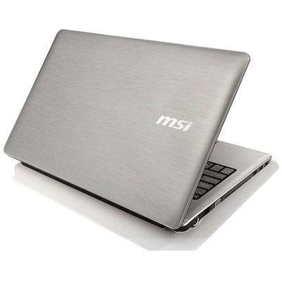 Ноутбук MSI CX640MX-401