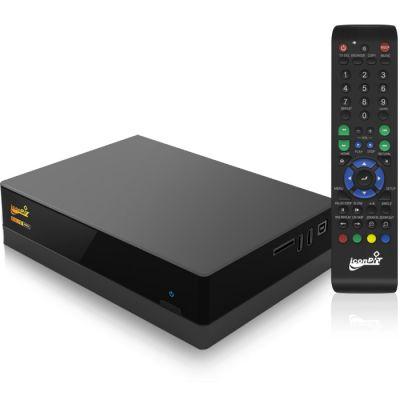 Медиаплеер IconBIT XDR10DVBT