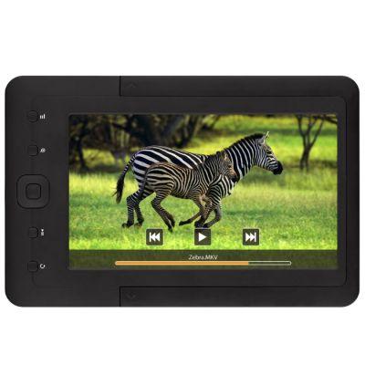 Электронная книга IconBIT HDB700LED 2Gb Black