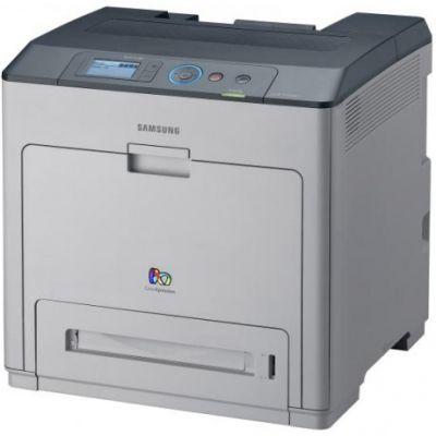 Принтер Samsung CLP-775ND CLP-775ND/XEV