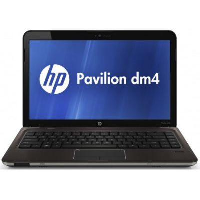 Ноутбук HP Pavilion dm4-2000er LS720EA