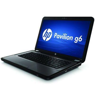 Ноутбук HP Pavilion g6-1108er QC719EA