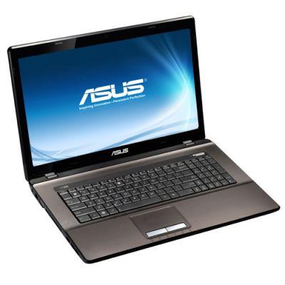 Ноутбук ASUS K73BY E-350 Windows 7 90N5II418W1131RD13AC