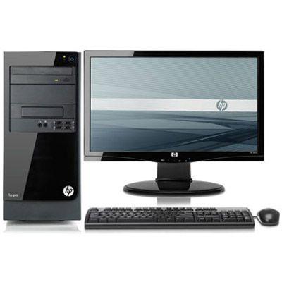 """���������� ��������� HP 3300 Pro MT + ������� HP S2031a 20"""" XT315EA"""