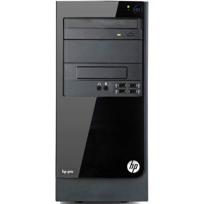 Настольный компьютер HP 3300 Pro MT LH042EA