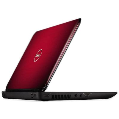 Ноутбук Dell Inspiron N5010 i3-330M Tomato Red 87881