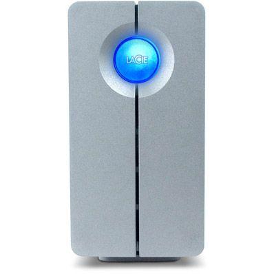 Внешний жесткий диск LaCie 2big Network 2 2000Gb USB 2.0 301507EK