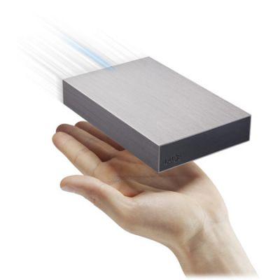 """Внешний жесткий диск LaCie Minimus 2000Gb 3.5"""" USB 3.0 301967EK"""