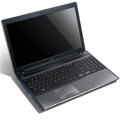 Ноутбук Acer Aspire 5755G-2416G1TMnbs LX.RQ302.008
