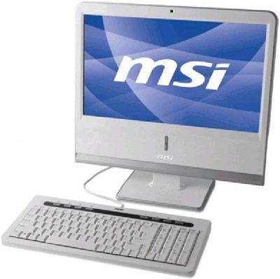 Моноблок MSI Wind Top AP1920-206
