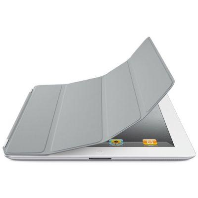 ����� Apple ��� iPad2 Smart Cover Polyurethane Grey MC939