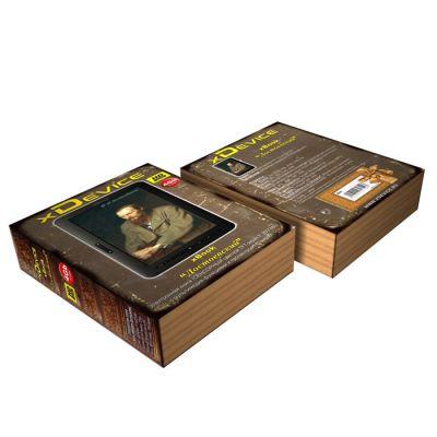 Электронная книга xDevice xBook достоевский 4Gb Black