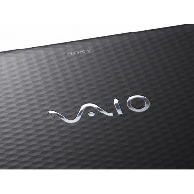 Ноутбук Sony VAIO VPC-EH1M1R/B