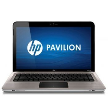 Ноутбук HP Pavilion dv6-6102er LS375EA