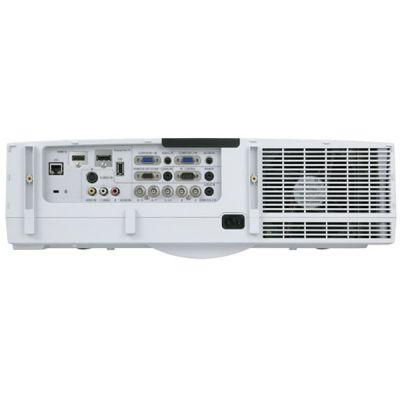 Проектор Nec PA600X (PA600XG) (без линз)