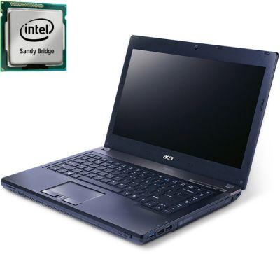 Ноутбук Acer TravelMate 8473TG-2414G50Mnkk LX.V4R03.105