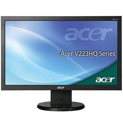 Монитор Acer V223HQBObd ET.WV3HE.B25