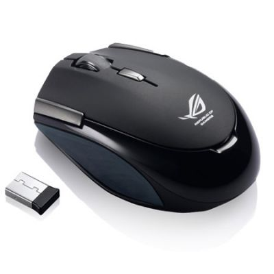 ���� ������������ ASUS GX810 Cordless Gamer Black 90-XB2G00MU00000-