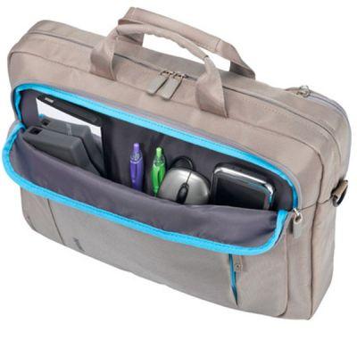 "Сумка ASUS Matte Carry Bag Light Beige for 16"" 90-XB2700BA00010-"