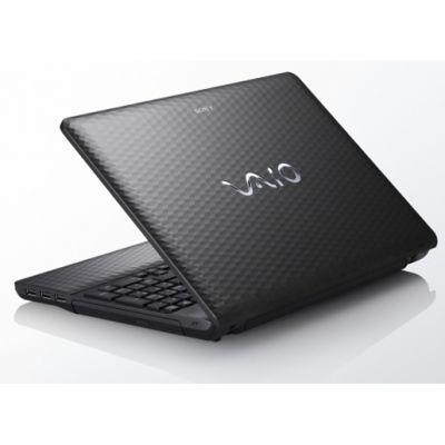 Ноутбук Sony VAIO VPC-EL1E1R/B