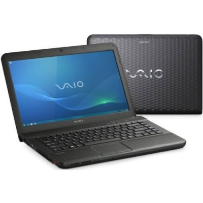 ������� Sony VAIO VPC-EG1S1R/B