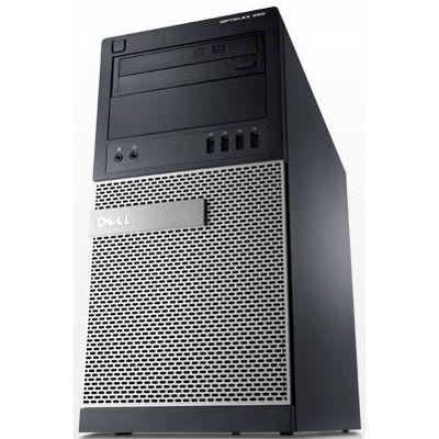 Настольный компьютер Dell OptiPlex 790 MT i3-2100 OP790-35954-02