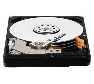 """������� ���� Western Digital SATA 640Gb 2.5"""" Scorpio Blue 5400 rpm 8Mb WD6400BPVT"""