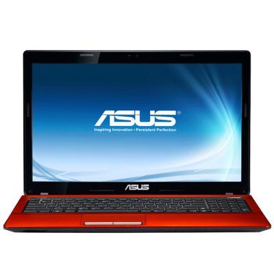 Ноутбук ASUS K53SJ i5-2410M Windows 7 90N4BLD64W172BVD13AY