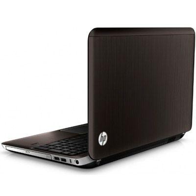Ноутбук HP Pavilion dv6-6103er LS376EA