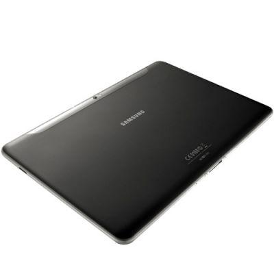 Планшет Samsung Galaxy Tab 10.1 P7510 16Gb Black GT-P7510FKDSER