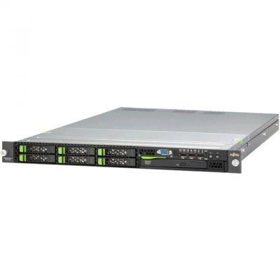 Сервер Fujitsu primergy RX200 S6 VFY:R2006SC070IN