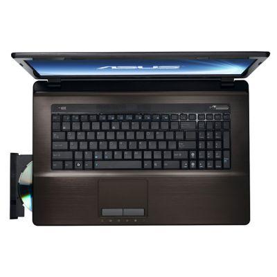 Ноутбук ASUS K73SV 90N5HCD34W1823RD13AY