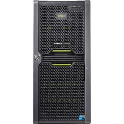 Сервер Fujitsu primergy TX200 S6f VFY:T2006SC040IN