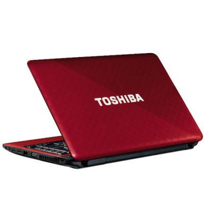 Ноутбук Toshiba Satellite L735-11F PSK0CE-02F01FRU
