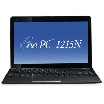 Ноутбук ASUS EEE PC 1215N D525 Windows 7 (Black) 90OA2HB584169A7E43EQ