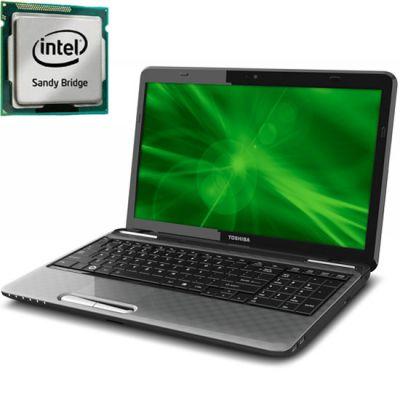 Ноутбук Toshiba Satellite L755-16P PSK2YE-05V02ERU