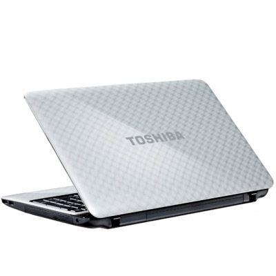 Ноутбук Toshiba Satellite L750-134 PSK2YE-05X02ERU