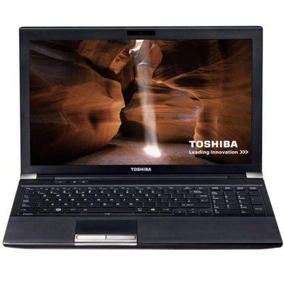 Ноутбук Toshiba Satellite R850-162 PT52CE-01700PRU