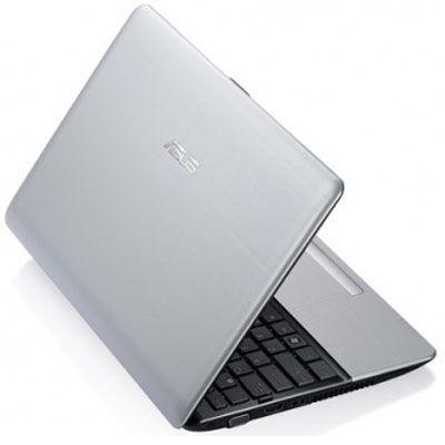 Ноутбук ASUS EEE PC 1215N D525 Windows 7 (Silver) 90OA2HB774169A7E43EU