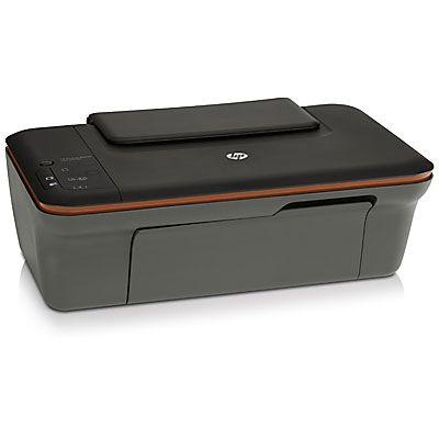 МФУ HP Deskjet 2050A J510g CQ199C