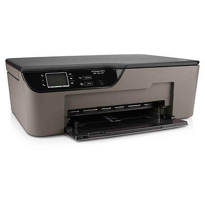 МФУ HP Deskjet 3070A B611b CQ191C