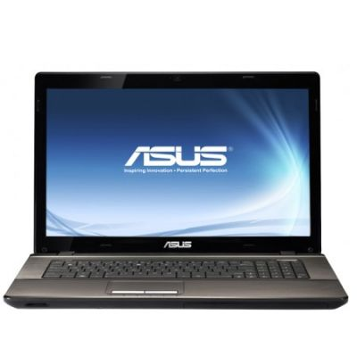 Ноутбук ASUS K73E i3-2310M Windows 7 90N3YA544W1623RD53AY
