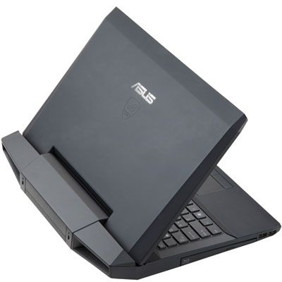 Ноутбук ASUS G53Sw i7-2630QM Windows 7 90N3HAD12W259AVD73AY
