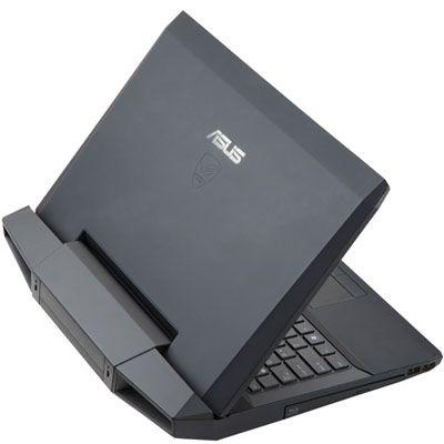 ������� ASUS G53Sw i7-2630QM Windows 7 90N3HAD12W259AVD73AY