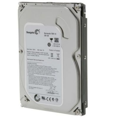 "������� ���� Seagate Barracuda 7200.12 3.5"" 320Gb ST320DM000"